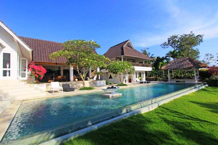 Villa Jasa