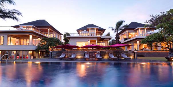 Favorit Villa