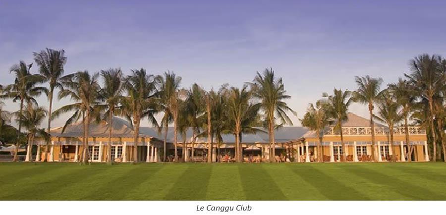 Le Canggu Club