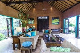 Villa Bumbak