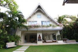 Villa Casa Mateo