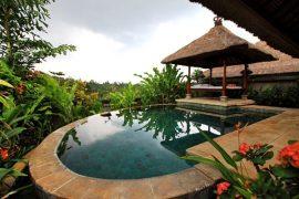 Villa Saman