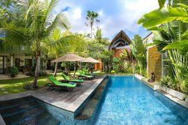Villa Baganding