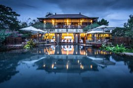 Villa Munduk Coffee 2 Bedrooms