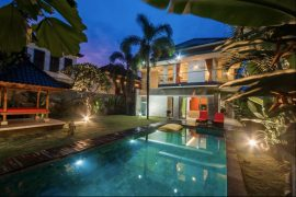 Villa JP Tiger