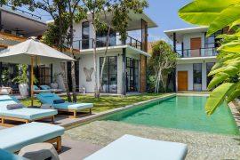 Villa Gu Beach Side