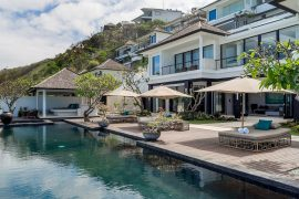 Villa Grand Cliff Nusa Dua