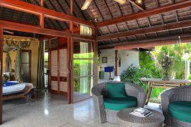 Villa Bulan Madu 1