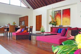 Villa Sadewa