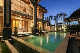 Villa Putra