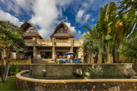 Villa Only You – Beachfront