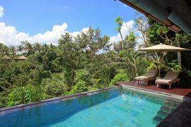 Villa Shambala Ubud