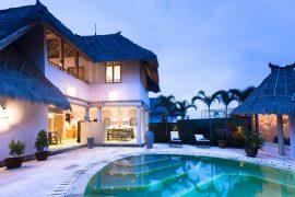 Villa Hacienda 3