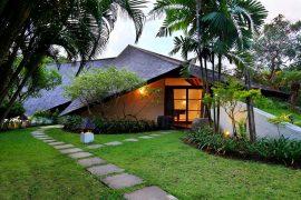 Villa Baliana 3